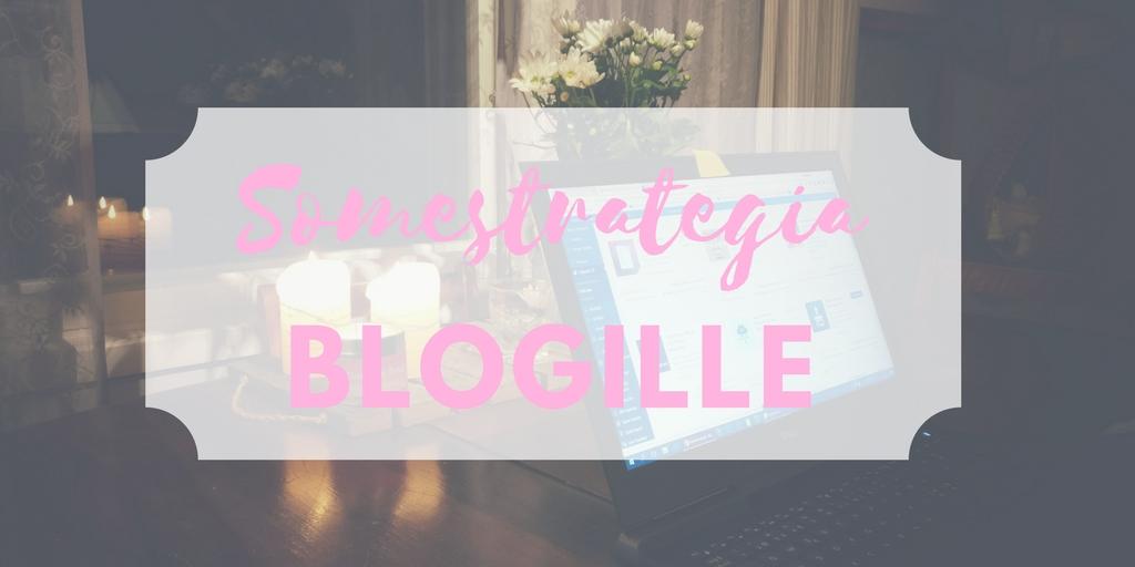 Somestrategia blogille?