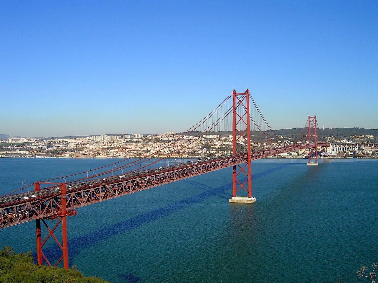 Matkasuunnitelma: Lissabon