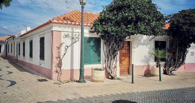 Loma päivä 4 – Viimeinen kokopäivä Portugalissa, lopussa uuden Saaren Taika Makaramiavoiteen esittely