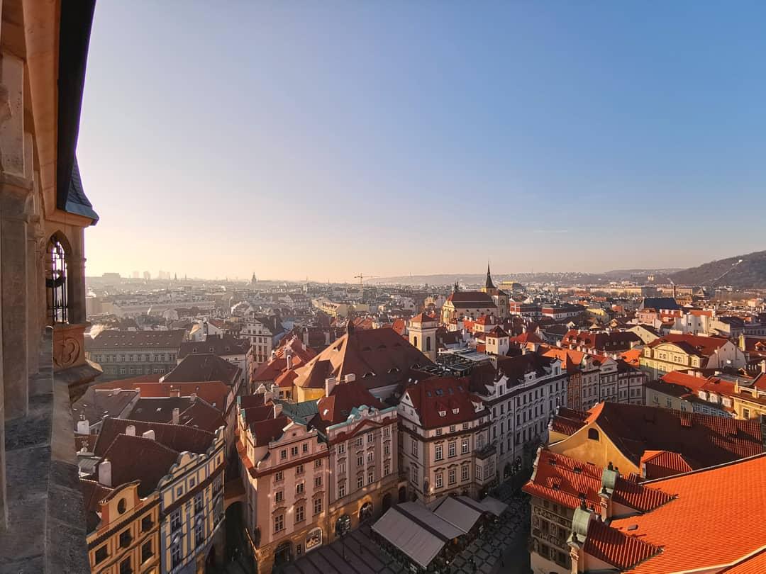 Loman päivä 7 – Praha, KGB museo, päivän kohokohta!