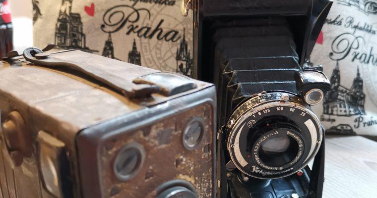 Loman päivä 8 – Vimppa päivä Prahassa ja miten sosiaalisten tilanteiden pelko on näyttäytynyt lomalla