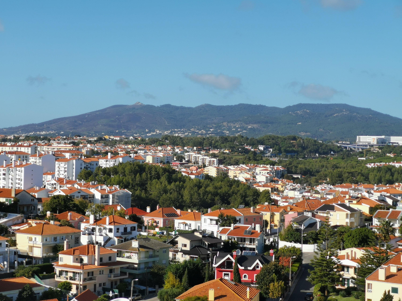 Loma loma loma, Portugal päivä 1 - matka