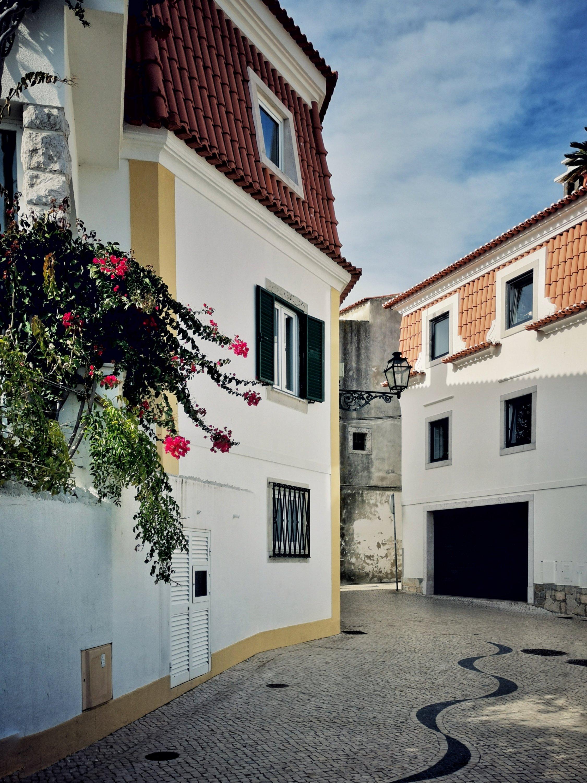 Loma päivä 4 - Viimeinen kokopäivä Portugalissa, lopussa uuden Saaren Taika Makaramiavoiteen esittely