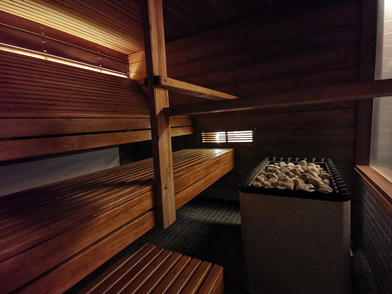 Pikalepo Ruissalon kylpylässä, rakkaassa Turussa