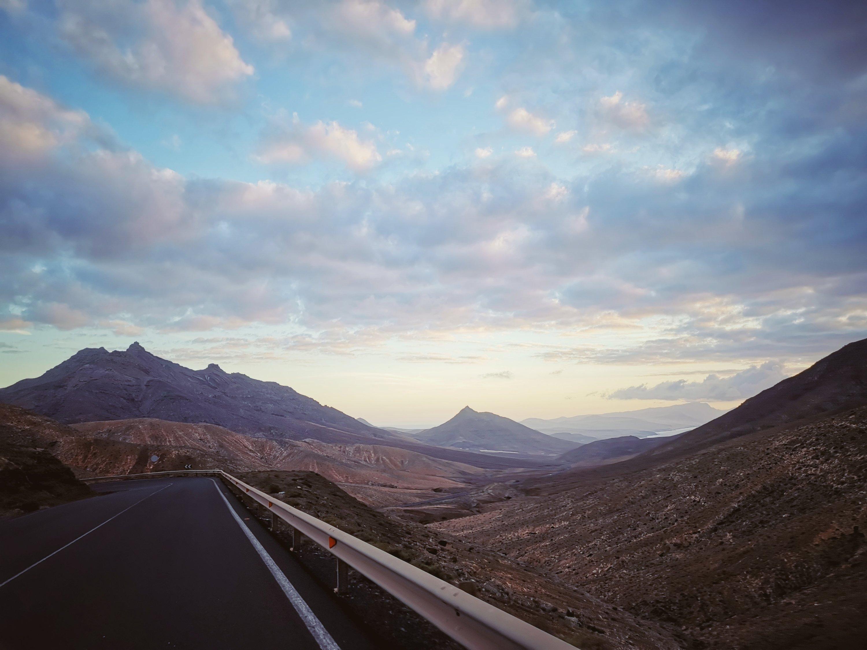 Ekakertalaisen vinkit (auto)lomalle Gran Canarialle