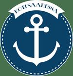 Koti saaressa -blogi