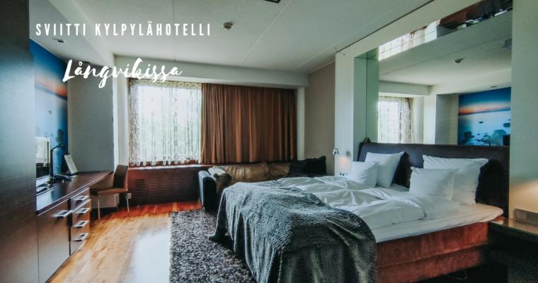 Långvikin kylpylähotellilla – 2. koronavuosi